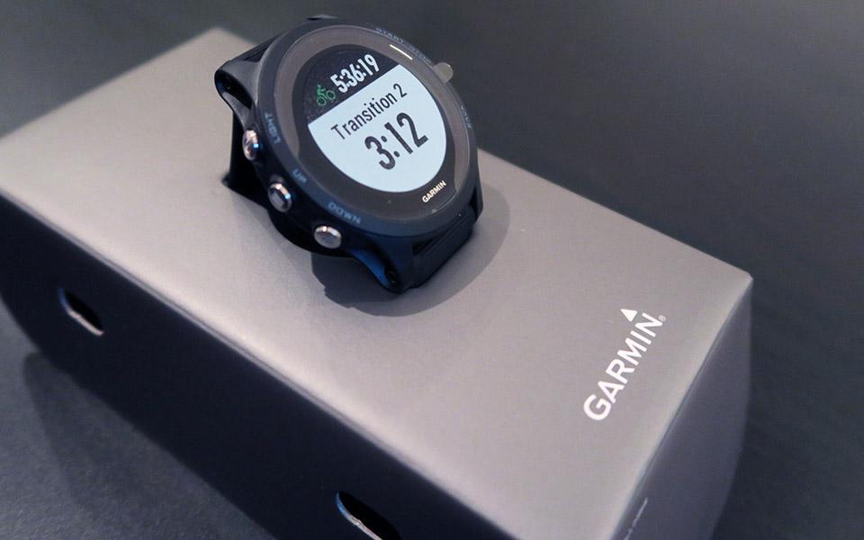 Garmin Forerunner 935 / Løpeklokke / Pulsklokke / Løping